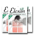 Elexan Penis Enlarging Patch