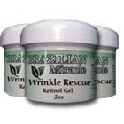 Face Wrinkle Retinol Gel