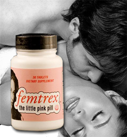 femtrex Female Sexual Enhancement